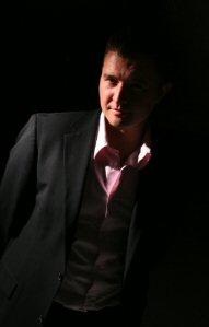 Dan Priestley