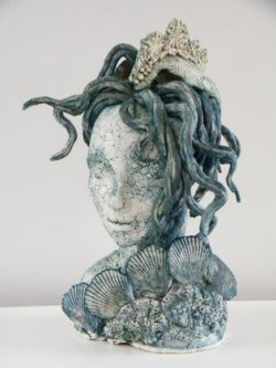 Maralyn Reed-Wood Porcelain