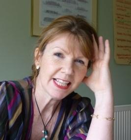 Margot Grantham