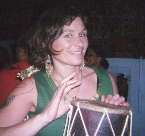 Stella Kemp